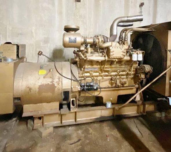 Used Kohler 350KW Generator