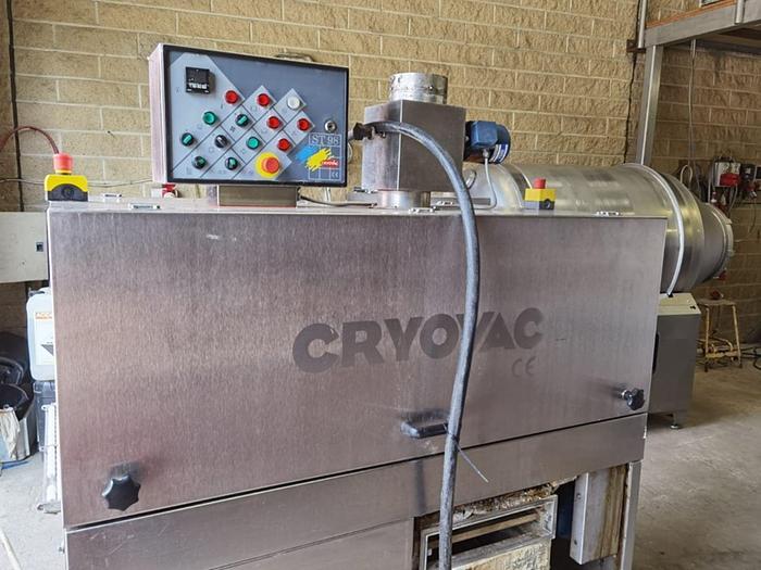 Used Cryovac ST98