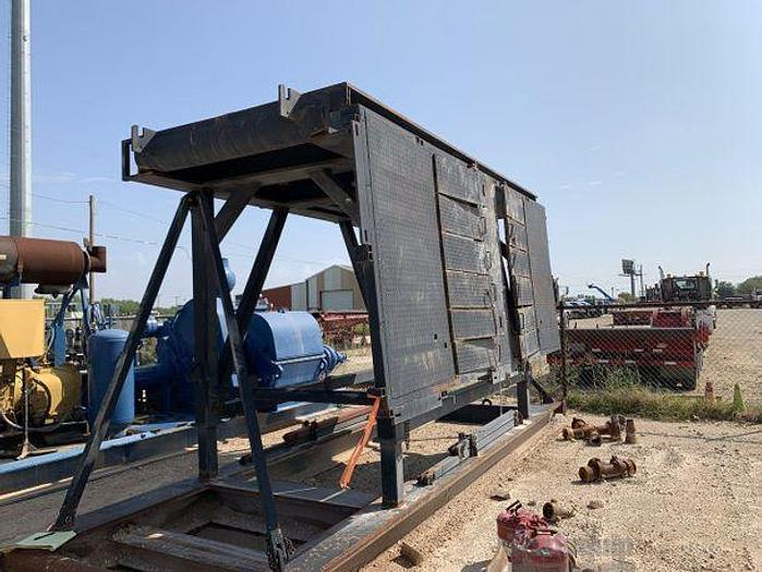 Used Workover/Drilling Substructure