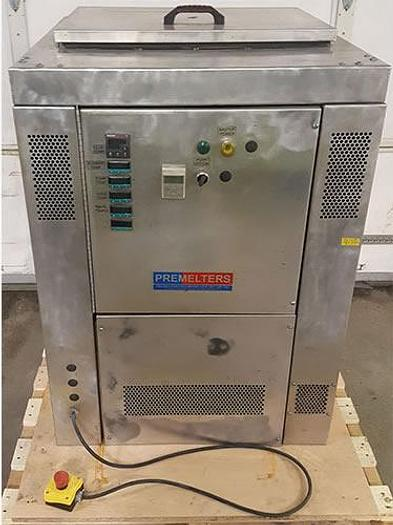 Premelters Model MM200 Continuous Bulk Glue Premelter