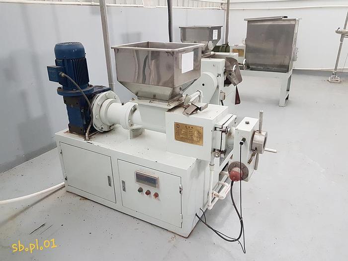 Gebraucht Tower-Washing Powder Production