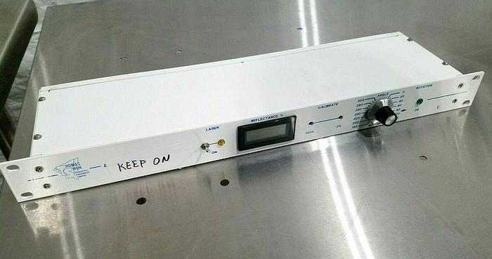 Used Thomas Swan Interferometer Model 100