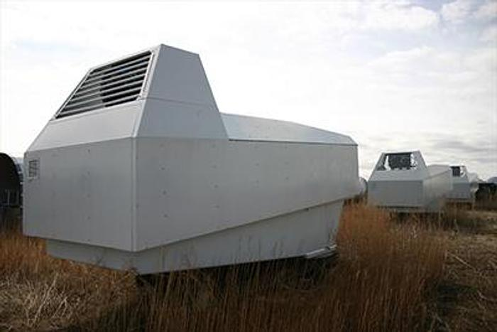 2006 Micon M1500 Wind Turbines Rebuilt  M1500