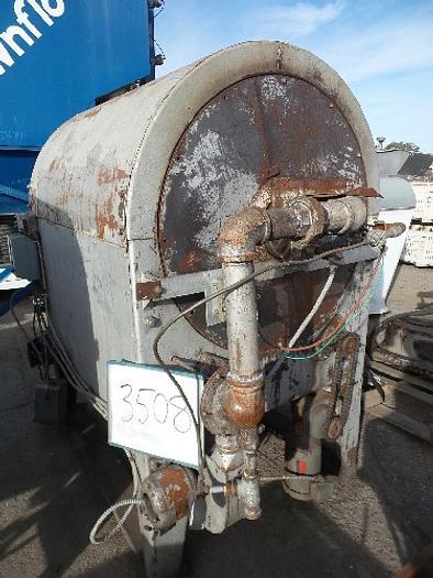 Bauer Dry Roaster Model 322