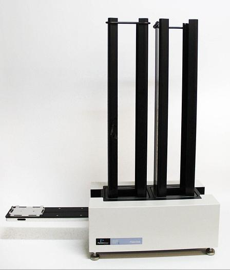 Used Perkin Elmer Automated Microplate System PlateStak PSS00021 & Cassettes (6160)
