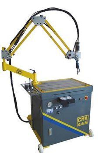 CMA Machines, Spanien RHR 60 D+ und RHRM 60 D+