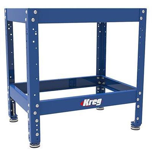 "20"" x 28"" Universal Bench with Standard-Height Legs"