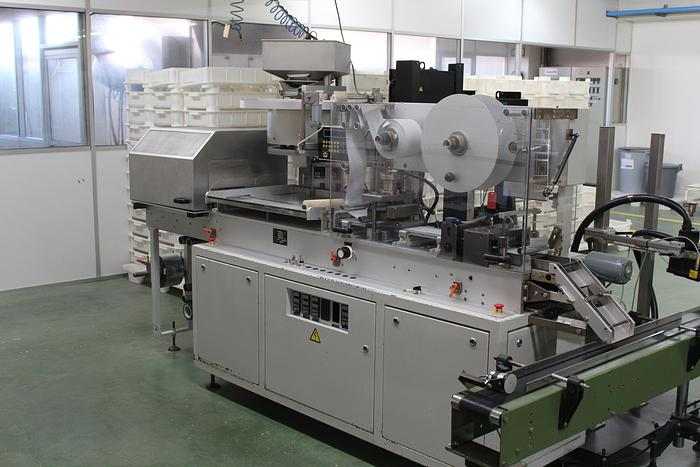 NOACK DPN760 BLISTER PACKER