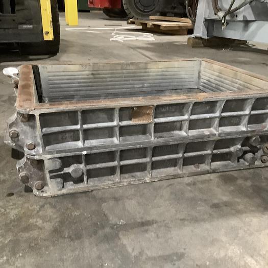 Used FREMONT OHIO FLASKS