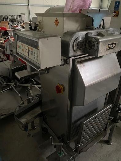 Gebraucht 2003 Rheon KN 135