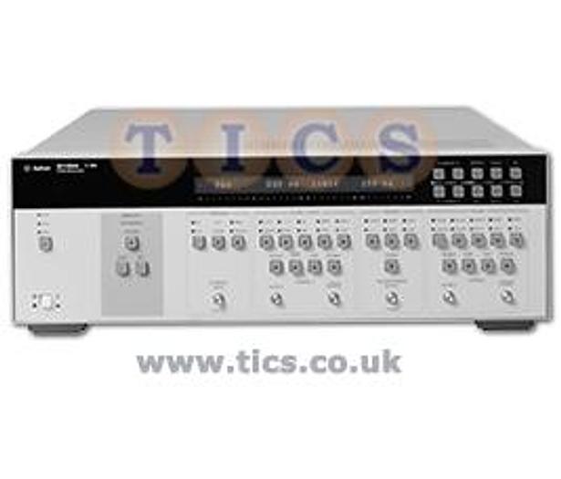 Used Agilent Technologies (HP) HP 8133A/002