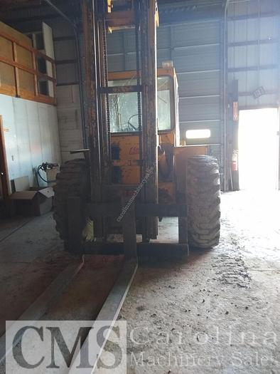 Load Lifter 12,000 Lbs Forklift