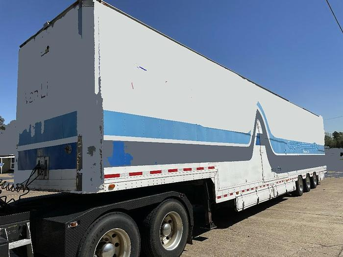 Used 1997 KENTUCKY MOVER BOX