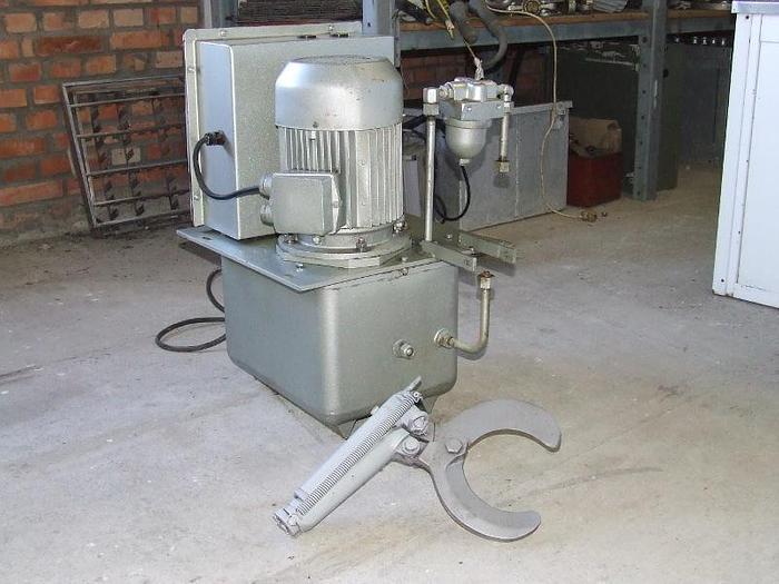 Obcinarka hydrauliczna - 32 AR2