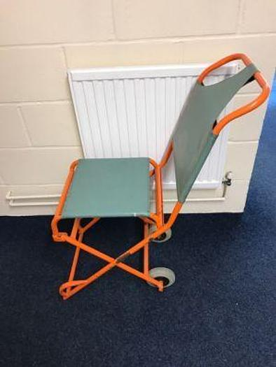 Chair Emergency Evacuation