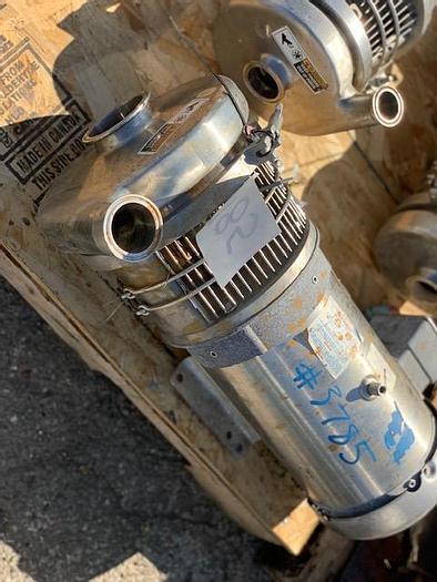 "Ampco 3""x 2"" Centrifugal Pump"