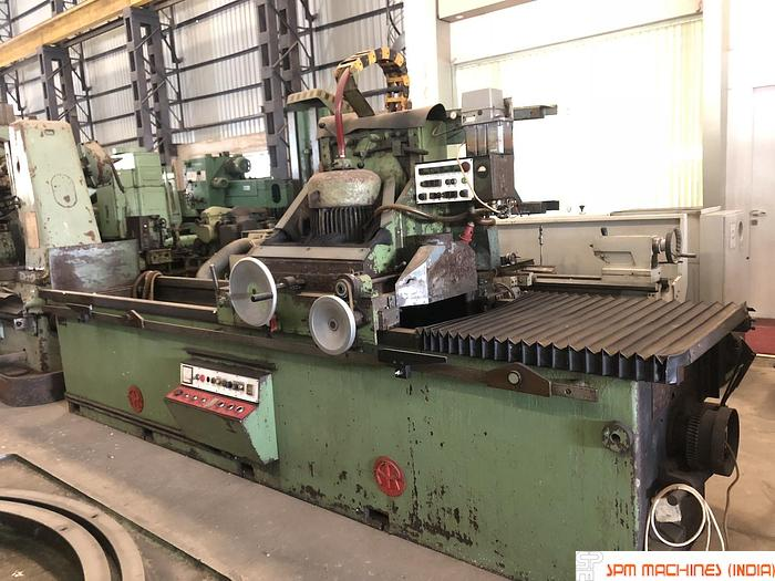 Used Reform Knife Grinder AR25/8B