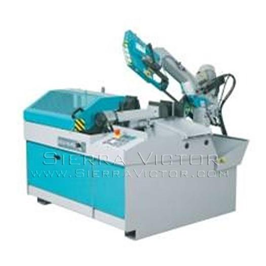 KMT SAW Fully Automatic Mitering Band Saw: H 360 A