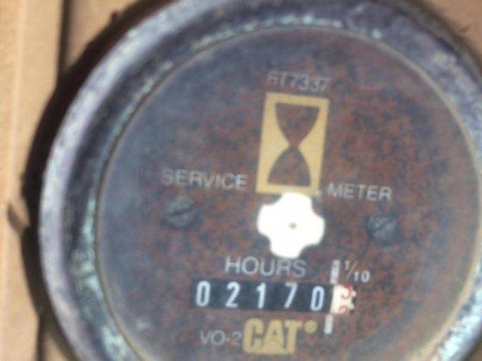 1985 CATERPILLAR 825C