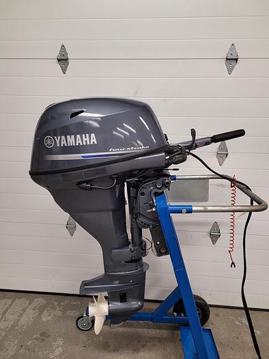 Used 2013 Yamaha F25LEHB