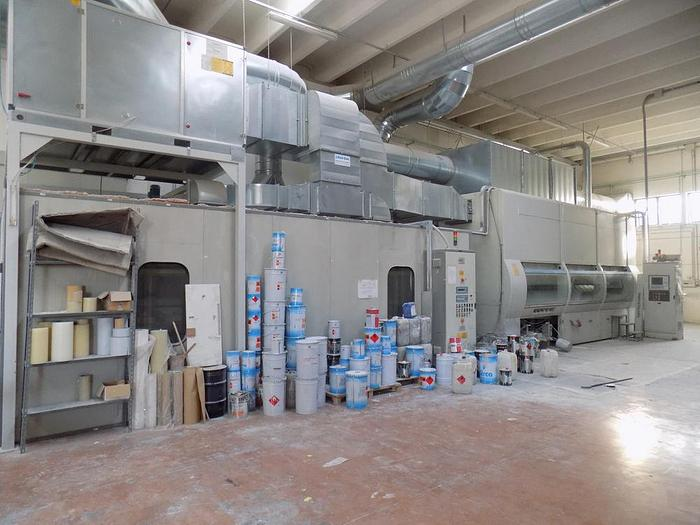2006 Cefla Spraybotic