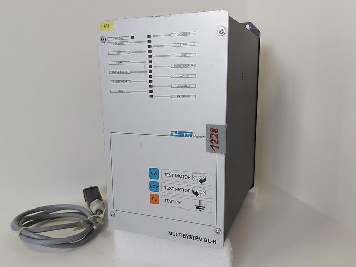 Gebraucht DSM M BL H/2, 51K5079,