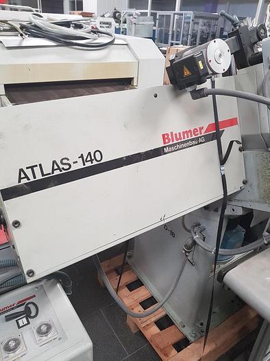 BLUMER Atlas 140