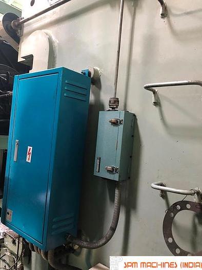 Nagao  NCP 75 Ton Power Press