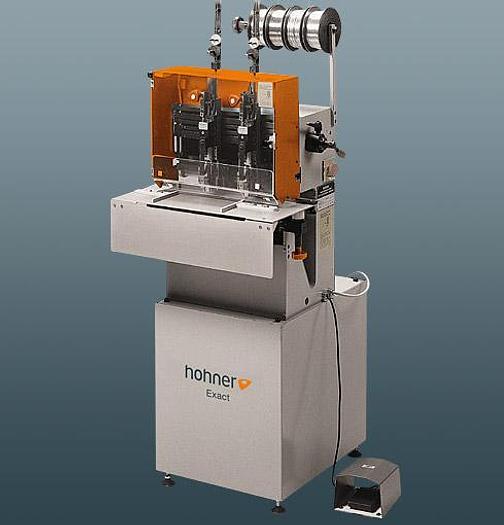 Exact Twin Stitch Paper Stitching Machine