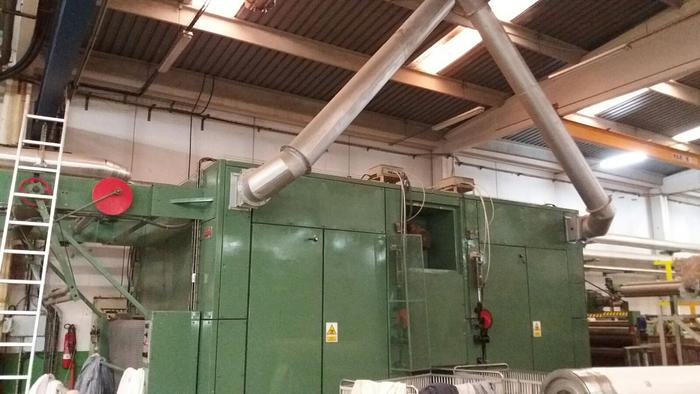 Dryer ALEA 2400 mm 1988