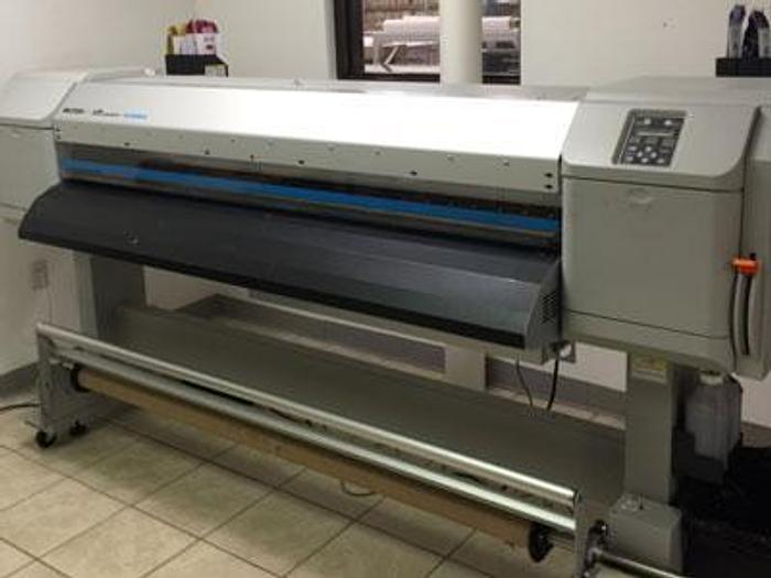 Used 2015 Mutoh 1638WX