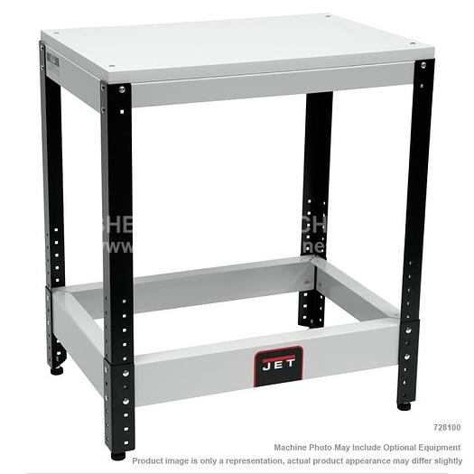 JET Universal Benchtop Machine Stand 728100