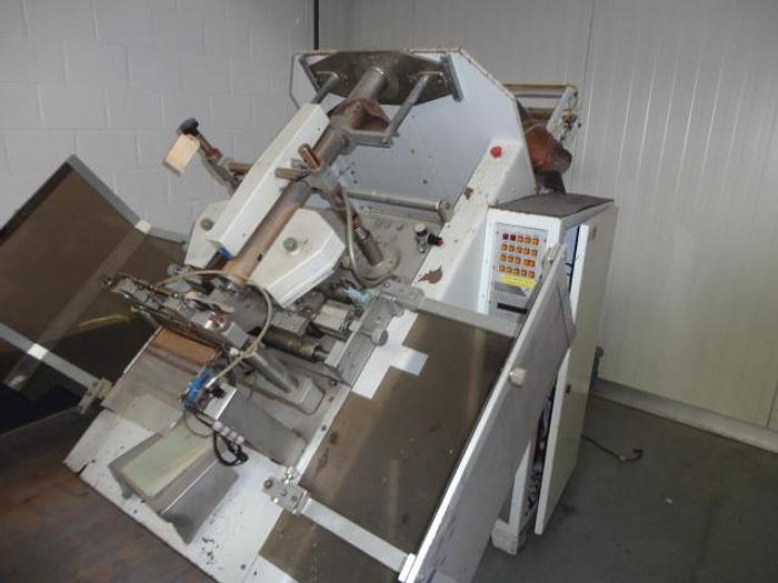 Used Simionata MC700/1 bagging machine
