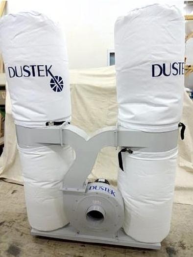 """Dustek """"DUSTY"""" Model JR-31"""