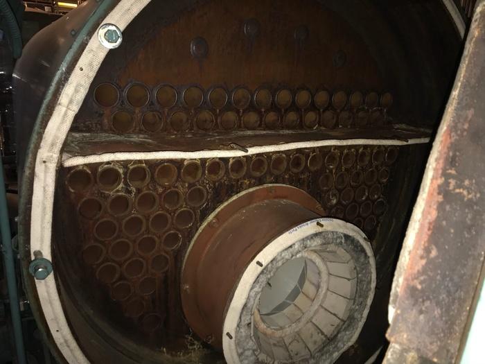 Cleaver Brooks CB 700-150 Boiler 150 PSI