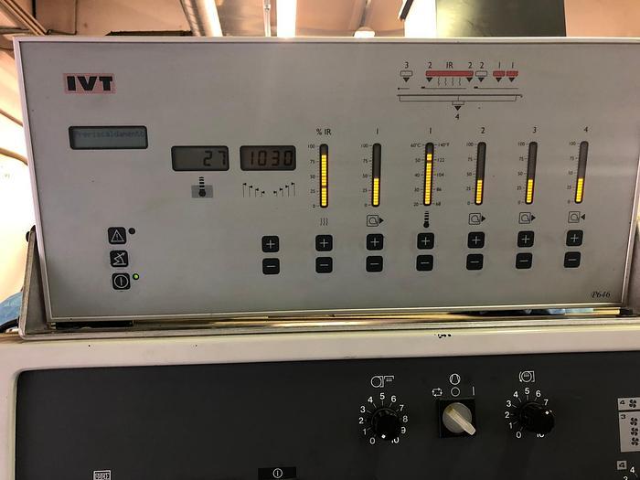 2000 Komori 440C