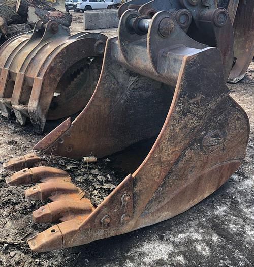 Used 2003 HENSLEY 1.3 Yard Bucket