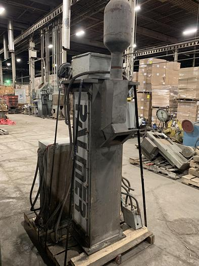 1995 PALMER H-300 ELECTRIC SAND HEATER