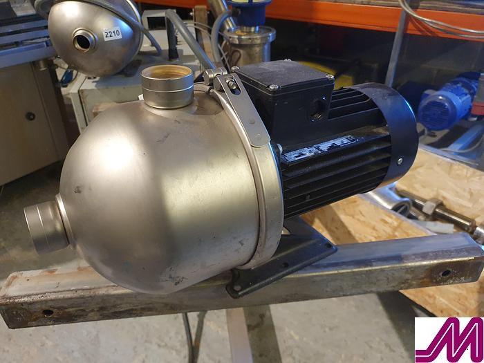 Grundfos C 4J518006 P11015 Centrifugal Pump