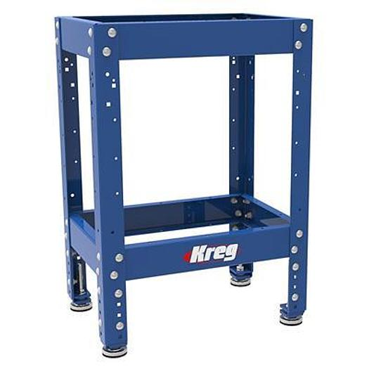 """14"""" x 20"""" Universal Bench with Standard-Height Legs"""