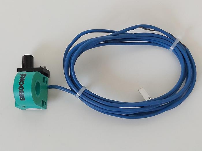 Induktiver Ring Sensor, RC10-14--N3-Y53478, Pepperl und Fuchs neu