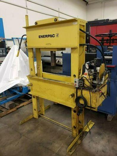 Enerpac 50 Tons