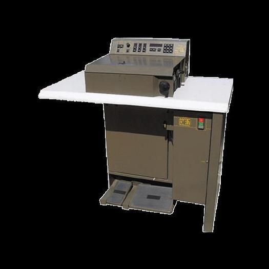 SS15 - Trenching Machine