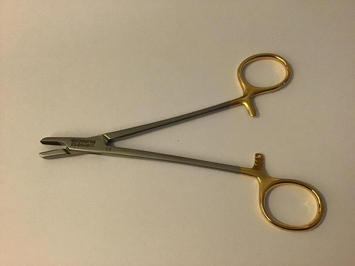 Aesculap BS-045-02-C Needle Holder Wire Twister