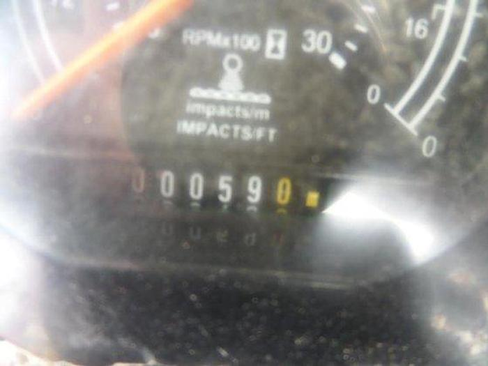 2007 INGERSOLL-RAND DD138HF