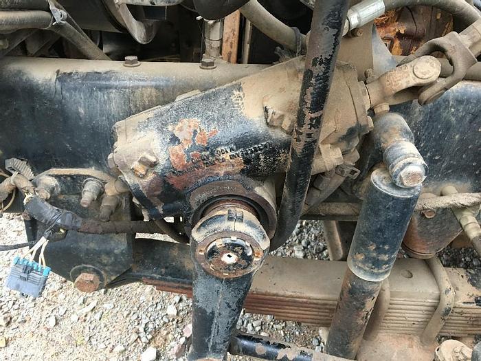 Used 2004 INTERNATIONAL 7600