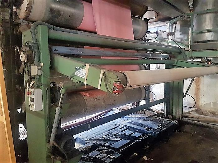 Cylinder dryer  MORRISON  3200 mm 1994