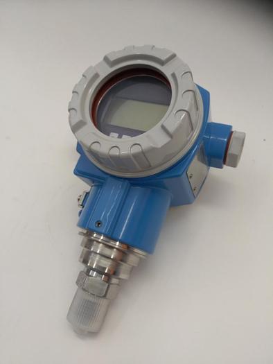 Drucktransmitter Cerabar S, PMP71-1AA2K11GAAAA, Endress und Hauser, Eex, neu
