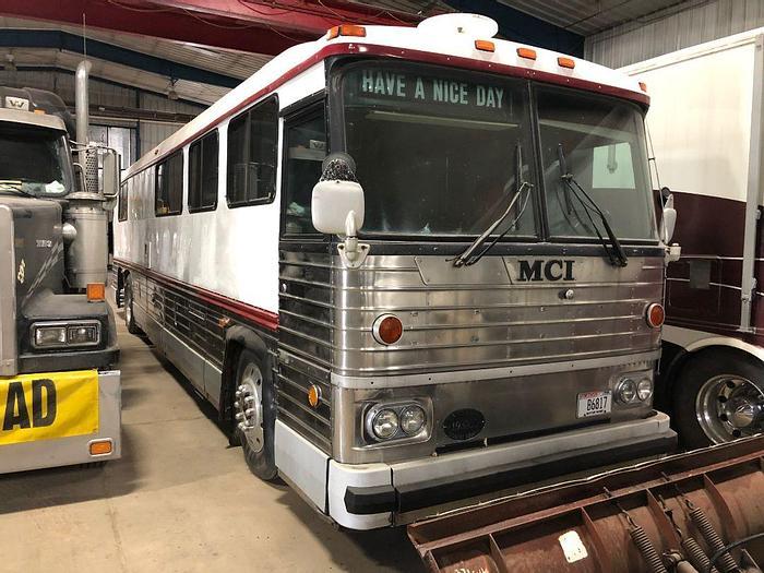 Used 1975 MCI MC-8