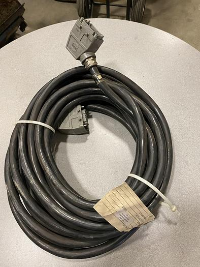 Used FANUC ROBOT CABLE A660-2005-T166#L14R53 RM1 GM